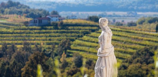 Luigi Vitale – Friuli Venezia Giulia. Viaggio nella terra dell'oro