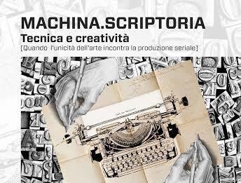 Machina Scriptoria