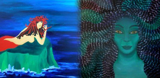Martina Santarsiero / Irene Manente – Il canto delle sirene