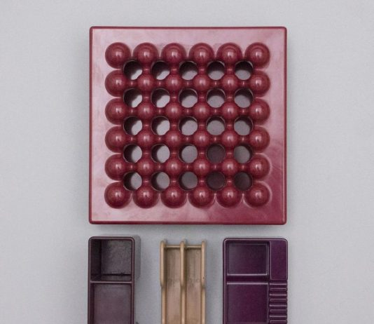 S.O.S. Sottsass Olivetti Synthesis