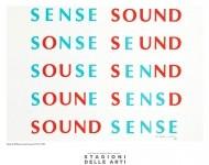 Sense Sound / Sound Sense