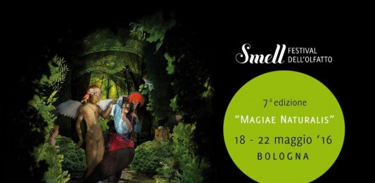 Smell – Festival dell'Olfatto