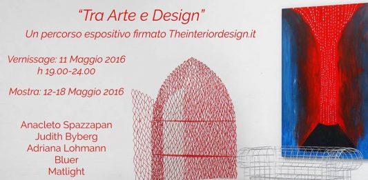 Tra arte e design