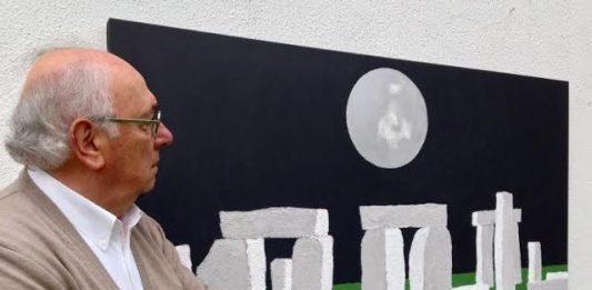 Vittorio Buratti – La grande luna