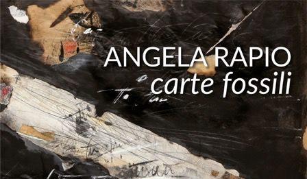 Angela Rapio – Carte fossili
