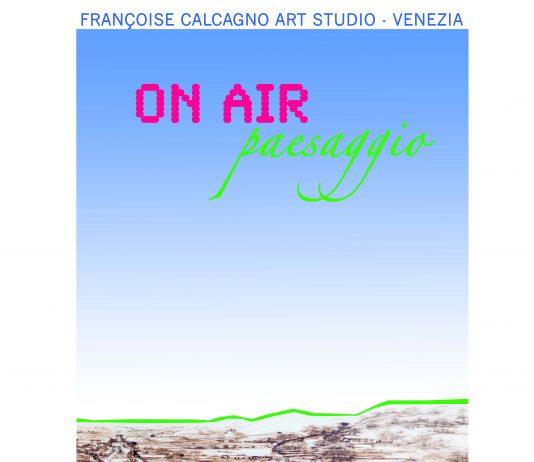 Art Night Venezia 2016 – Françoise Calcagno Art Gallery