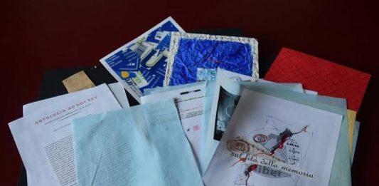 Artist's books by many hands/Libri d'artista a più mani