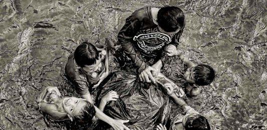 Ciro Ciliberti – Theatrum Mundi, immagini dell'umanità terrestre