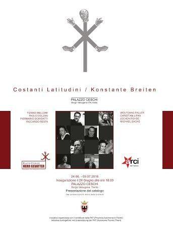 Costanti latitudini / Konstante breiten