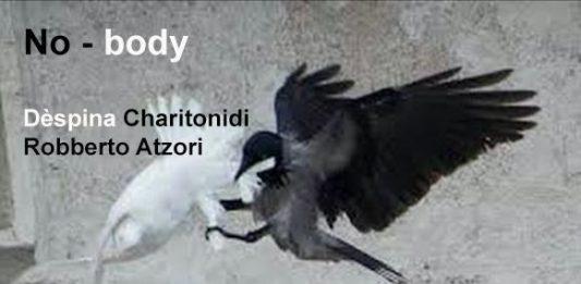 Dèspina Charitonidi / Robberto Atzori  – No-body