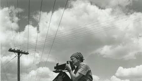 Dorothea Lange – A Visual Life