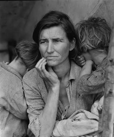 Dorothea Lange – The Camera is a Great Teacher