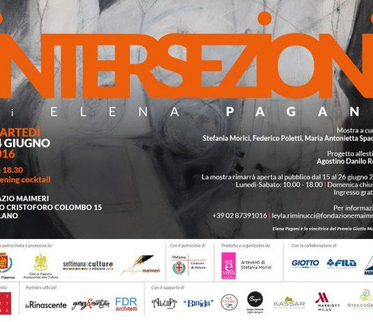 Elena Pagani – Intersezioni