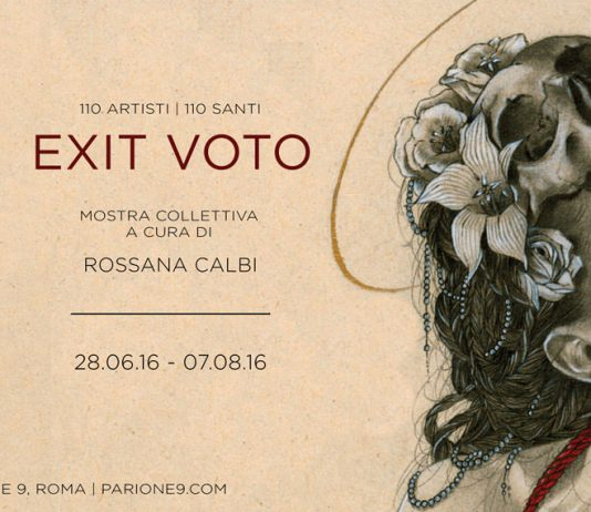 Exit voto