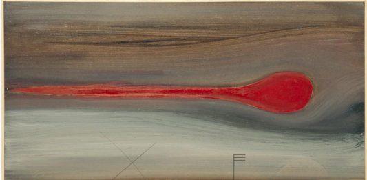 Gianni Landonio – Si cercava nella pittura, così disse. forse.