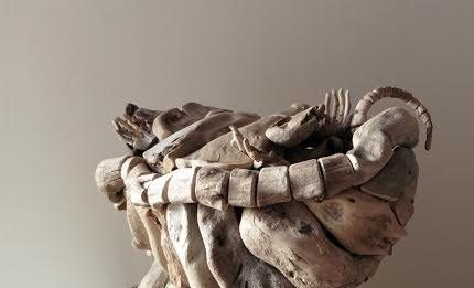 Giovanni Longo – Fragile Landscapes