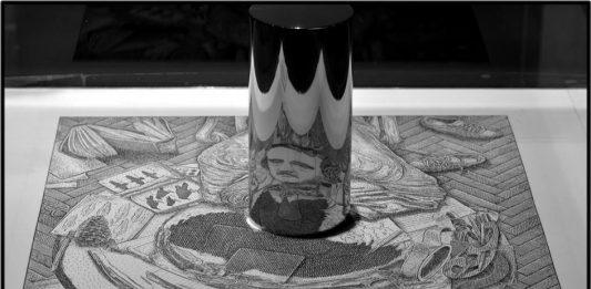 Istvan Orosz / Guntars Sietins – Sulle Orme di Escher