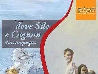 Luciano Longo / Walter Marin – Dove Sile e Cagnan s'accompagna