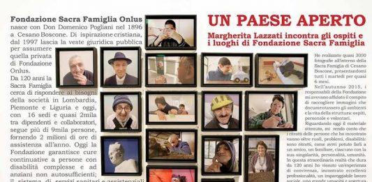 Margherita Lazzati –  Un paese aperto