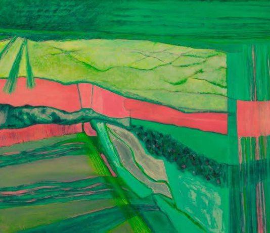 Marion Greenstone – Dall'Espressionismo astratto al Minimalismo