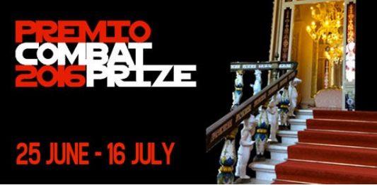 Premio Combat Prize 2016