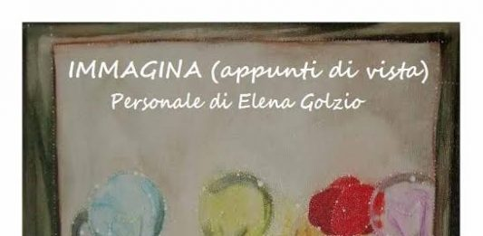 Programma VV16 + Elena Golzio – Immagina/appunti di vista
