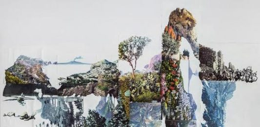Raffaela Mariniello / Eugenio Tibaldi – Capri B&B – Behind and Beyond