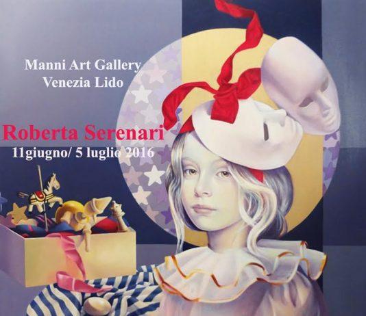 Roberta Serenari