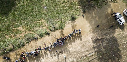 Rocco Rorandelli – Migranti. Sulla rotta balcanica
