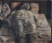 Secondo dialogo. Attorno a Mantegna