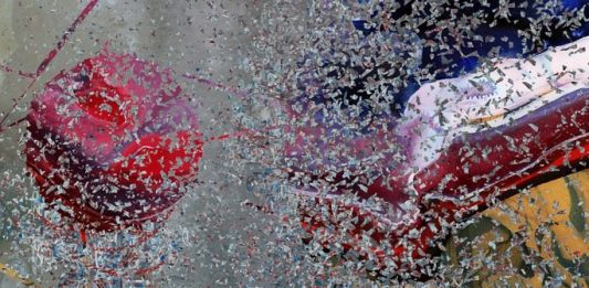 Shahzia Sikander – Ecstasy as sublime, heart as vector