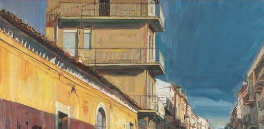 The Light of Sicily