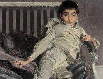 È nostro ospite – Giovanni Boldini