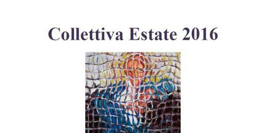 Collettiva Estate 2016