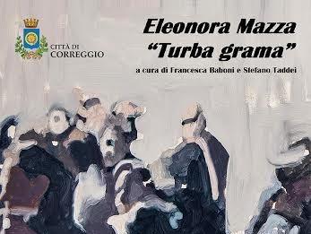 Eleonora Mazza – Turba grama