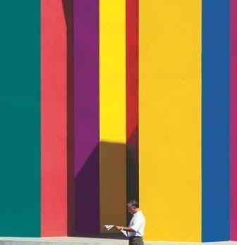 Franco Summa – Urban Rainbow