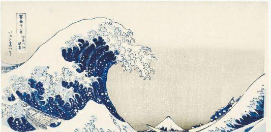 HOKUSAI, HIROSHIGE, UTAMARO. Luoghi e volti del Giappone che ha conquistato l'Occidente