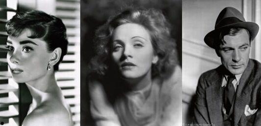 Hollywood Icons  Fotografie della John Kobal Foundation