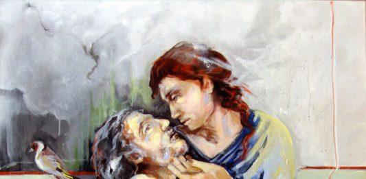 L'Arte nella Misericordia