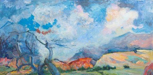 L'Espressionismo tra colore e sapore. Vita e opera di Paolo Salvati (1939 – 2014)