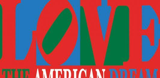 Love the american dream