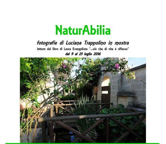 Luciana Trappolino – NaturAbilia