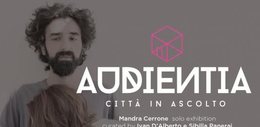 Mandra Cerrone – Audientia. Città in ascolto