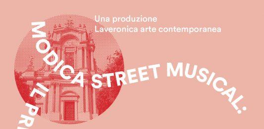 Marinella Senatore – Modica Street Musical. Il presente, il passato e il possibile