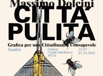 Massimo Dolcini – Grafica per una cittadinanza consapevole