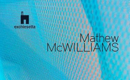 Mathew McWilliams – Observatory