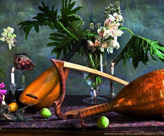 Musica! Notazioni di arte contemporanea