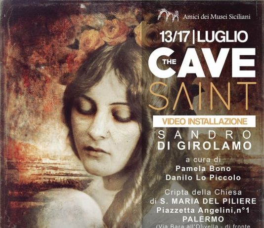 Sandro Di Girolamo – The Cave Saint