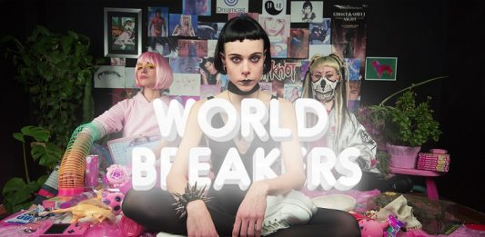 World Breakers Drodesera XXXVI – festival di arti performative