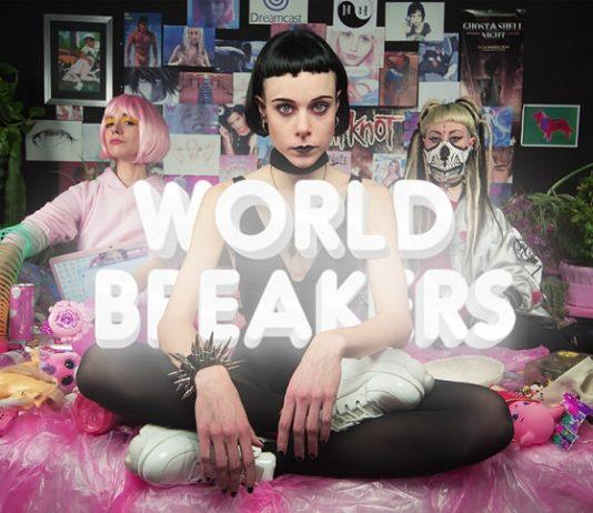 World Breakers Drodesera XXXVI – festival di arti performative